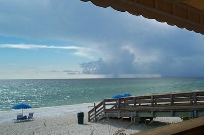 Pelican Bay Private Beach